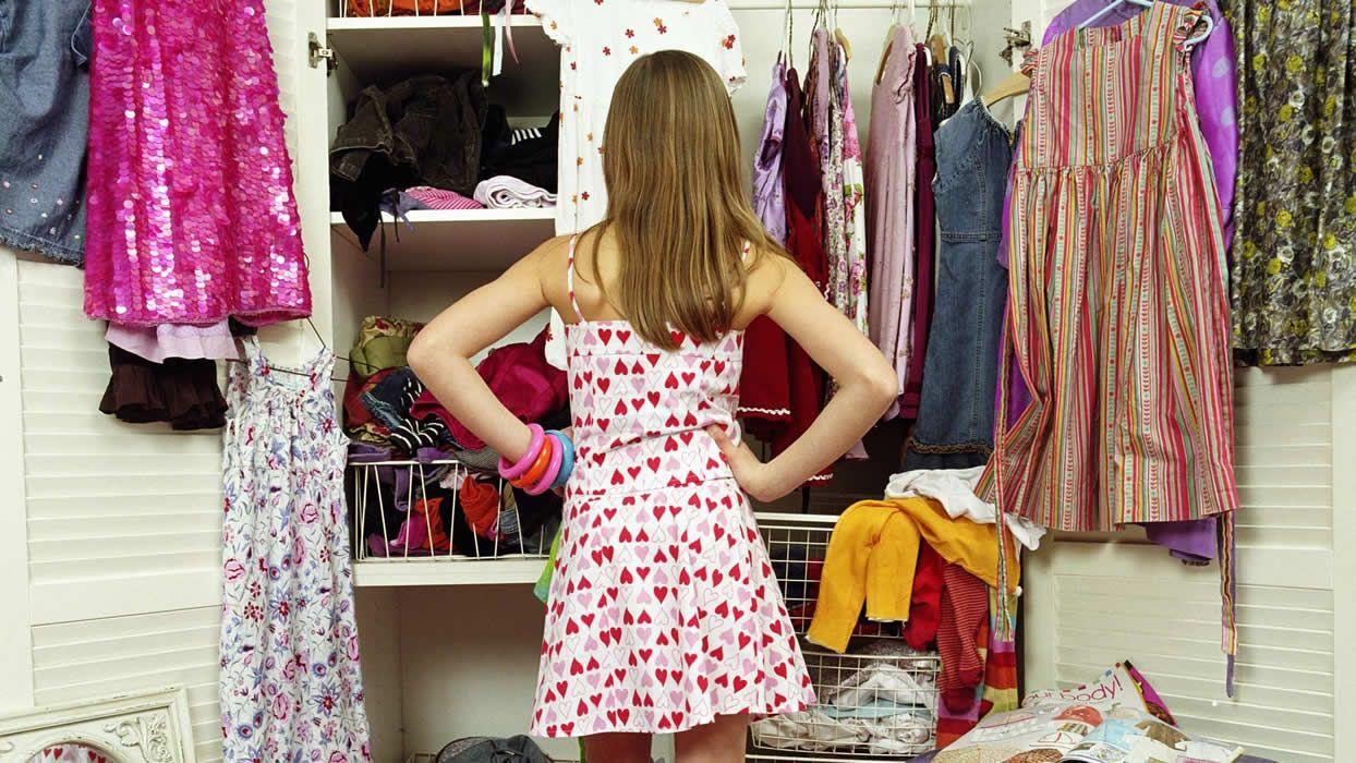 Closet Cleanse